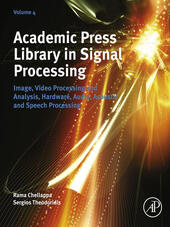 Academic Press Library in Signal Processing, Volume 4