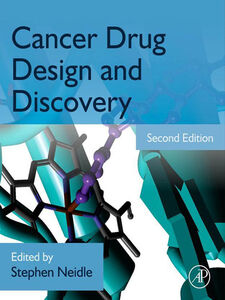 Ebook in inglese Cancer Drug Design and Discovery -, -
