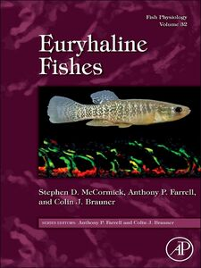 Ebook in inglese Fish Physiology, Volume 32