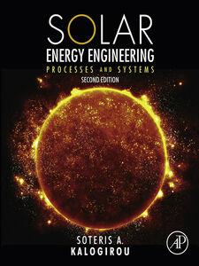 Ebook in inglese Solar Energy Engineering Kalogirou, Soteris A.