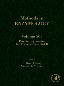 Ebook in inglese Protein Engineering for Therapeutics, Part B -, -