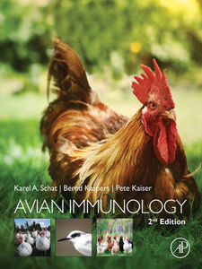 Ebook in inglese Avian Immunology