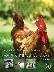 Ebook in inglese Avian Immunology -, -