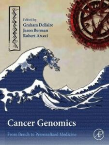 Ebook in inglese Cancer Genomics