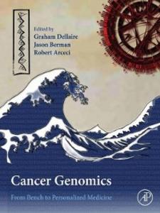 Ebook in inglese Cancer Genomics -, -