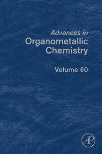 Ebook in inglese Advances in Organometallic Chemistry
