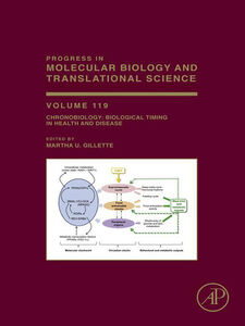 Foto Cover di Chronobiology, Ebook inglese di  edito da Elsevier Science