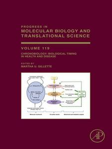 Ebook in inglese Chronobiology -, -
