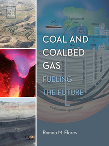 Ebook in inglese Coal and Coalbed Gas Flores, Romeo M.