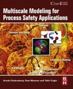 Foto Cover di Multiscale Modeling for Process Safety Applications, Ebook inglese di AA.VV edito da Elsevier Science