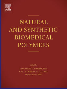 Ebook in inglese Natural and Synthetic Biomedical Polymers