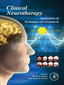 Foto Cover di Clinical Neurotherapy, Ebook inglese di David S. Cantor,James R. Evans, edito da Elsevier Science