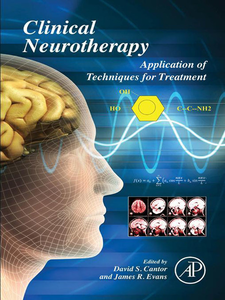 Ebook in inglese Clinical Neurotherapy -, -