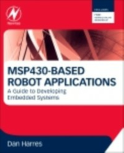Ebook in inglese MSP430-based Robot Applications Harres, Dan