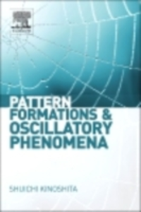 Ebook in inglese Pattern Formations and Oscillatory Phenomena -, -