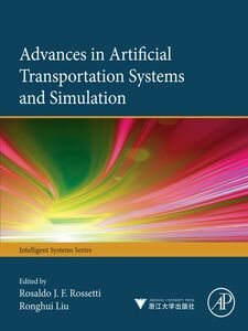 Ebook in inglese Advances in Artificial Transportation Systems and Simulation -, -