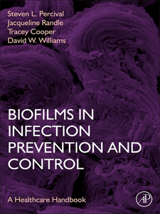 Ebook in inglese Biofilms in Infection Prevention and Control -, -