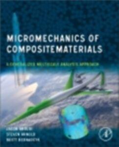 Ebook in inglese Micromechanics of Composite Materials Aboudi, Jacob , Arnold, Steven M. , Bednarcyk, Brett A.