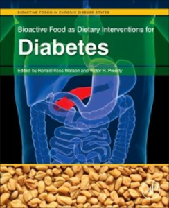 Ebook in inglese Bioactive Food as Dietary Interventions for Diabetes -, -