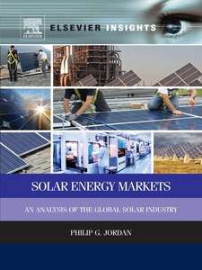 Ebook in inglese Solar Energy Markets Jordan, Philip G.