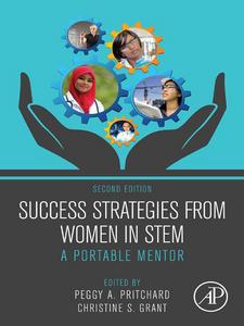 Ebook in inglese Success Strategies From Women in STEM -, -