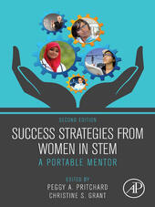 Success Strategies From Women in STEM