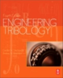 Foto Cover di Engineering Tribology, Ebook inglese di Andrew W Batchelor,Gwidon Stachowiak, edito da Elsevier Science