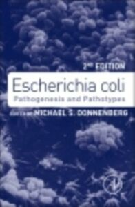Ebook in inglese Escherichia coli