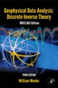 Ebook in inglese Geophysical Data Analysis: Discrete Inverse Theory Menke, William