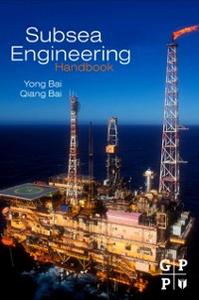 Ebook in inglese Subsea Engineering Handbook -, -