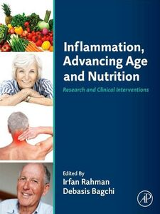 Ebook in inglese Inflammation, Advancing Age and Nutrition