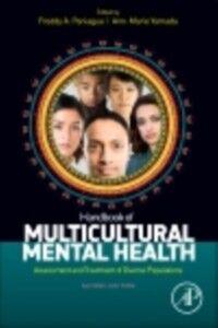 Foto Cover di Handbook of Multicultural Mental Health, Ebook inglese di  edito da Elsevier Science