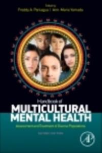Ebook in inglese Handbook of Multicultural Mental Health -, -