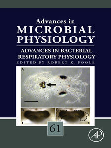 Ebook in inglese Advances in Bacterial Respiratory Physiology