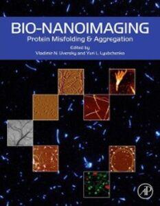 Foto Cover di Bio-nanoimaging, Ebook inglese di  edito da Elsevier Science