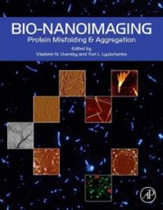 Ebook in inglese Bio-nanoimaging -, -