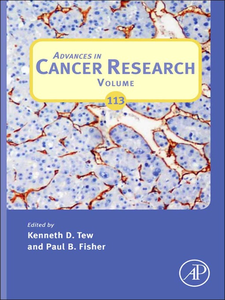 Ebook in inglese Advances in Cancer Research -, -