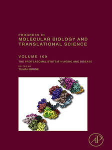 Ebook in inglese The Proteasomal System in Aging and Disease -, -