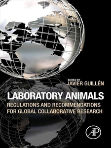 Ebook in inglese Laboratory Animals -, -