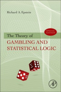 Ebook in inglese Theory of Gambling and Statistical Logic Epstein, Richard A.