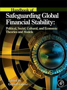 Ebook in inglese Handbook of Safeguarding Global Financial Stability -, -