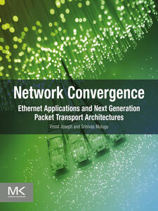 Ebook in inglese Network Convergence Joseph, Vinod , Mulugu, Srinivas