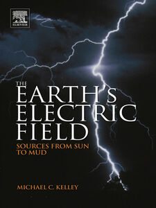 Ebook in inglese The Earth's Electric Field Kelley, Michael C.