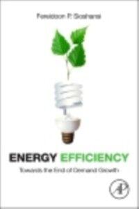 Ebook in inglese Energy Efficiency Sioshansi, Fereidoon P.