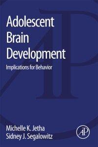 Ebook in inglese Adolescent Brain Development Jetha, Michelle K. , Segalowitz, Sidney