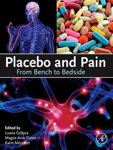 Ebook in inglese Placebo and Pain -, -