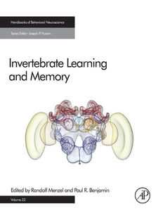 Ebook in inglese Invertebrate Learning and Memory -, -