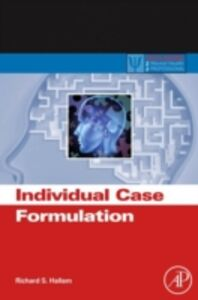 Ebook in inglese Individual Case Formulation Hallam, Richard S.