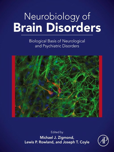 Ebook in inglese Neurobiology of Brain Disorders -, -