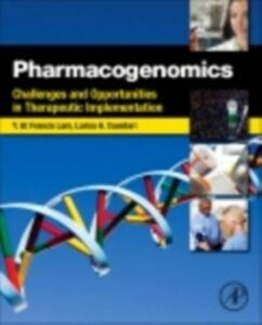 Ebook in inglese Pharmacogenomics -, -